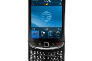 BlackBerry Torch 9800 Smartphone