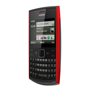 nokia x2 01 red front r 302x302 mobile hunt