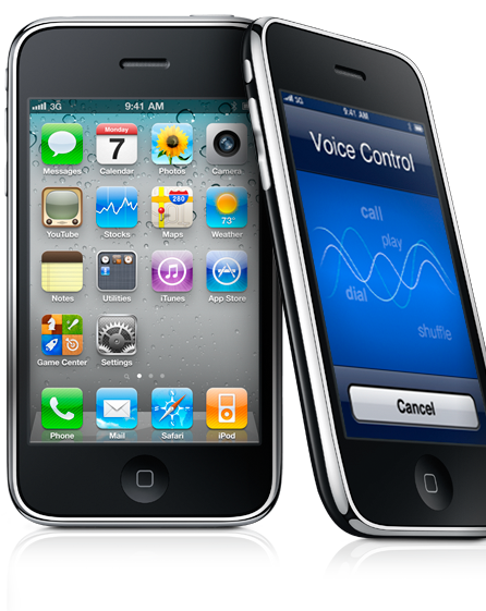 iPhone 3GS price cut to Rs 19,990