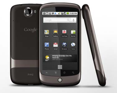 Google Nexus Prime to launch in October