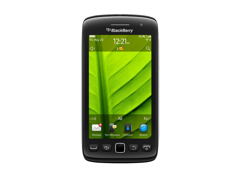 RIM launches BlackBerry Torch 9860 @ Rs 28,490